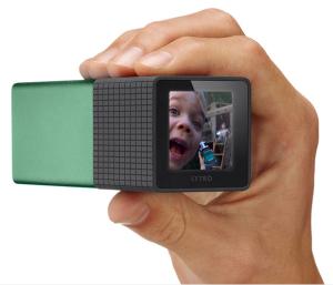 Lytro's amazing camera
