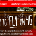 Vodafone launches its 4G LTE network in Australia, South Korea launches LTE-A